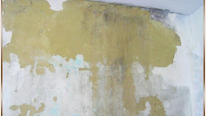 Шлифовка поверхностей перед оклеиванием пленкой