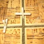 Размер крестиков для плитки