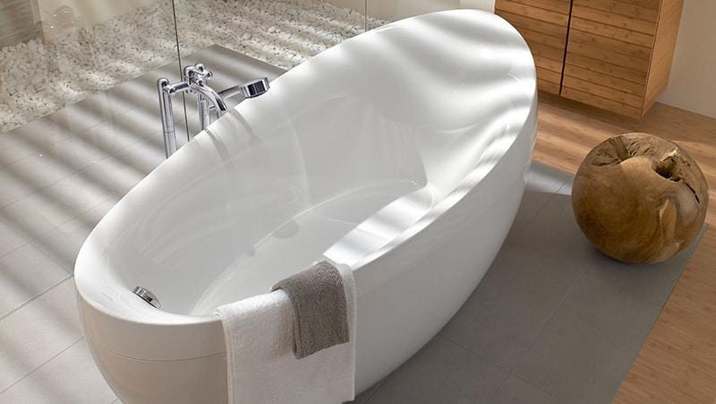 Ванна из кварила отзывы