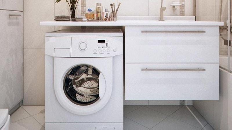 Маленькие стиральные машины