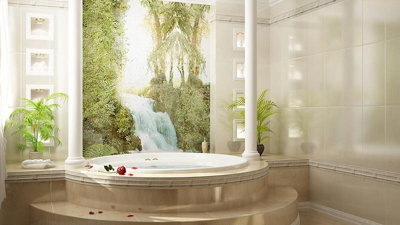 Мебель для ванной комнаты отзывы