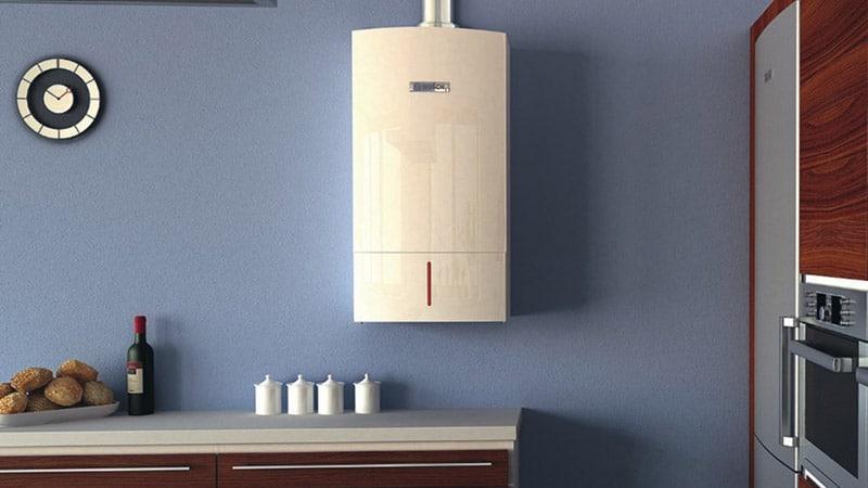 Установка газового оборудования в санузлах и кухнях по нормам