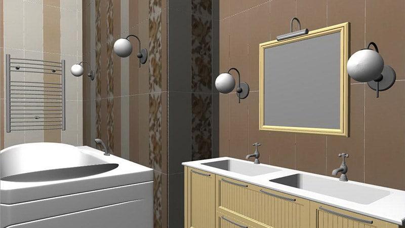 Виды софта для моделирования и визуализации интерьера