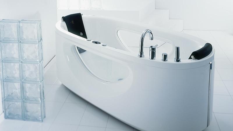 Требования к удобству эксплуатации акриловых ванн