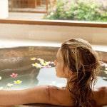 Антицеллюлитная ванна