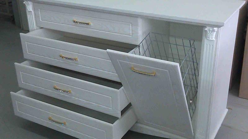 Фурнитура мебельных гарнитуров