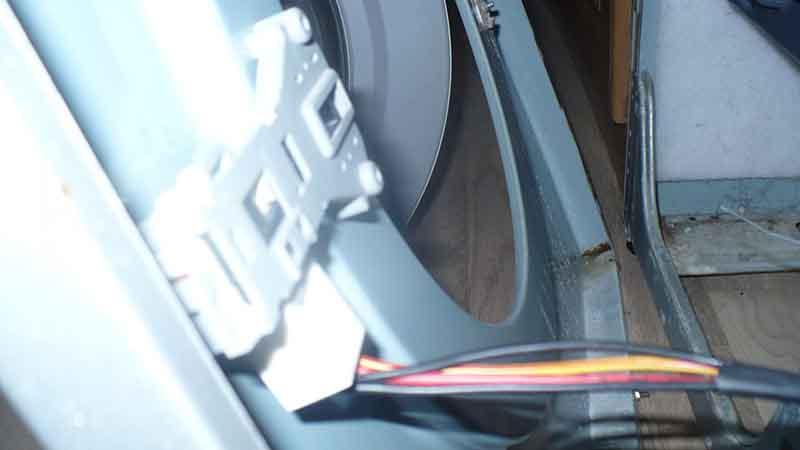 Уход за фильтром стиральной машинки
