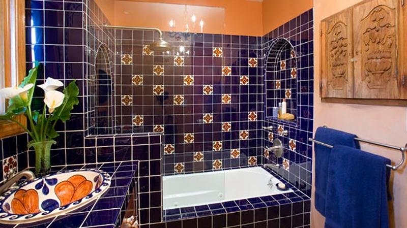 Ванная комната з на з дизайн