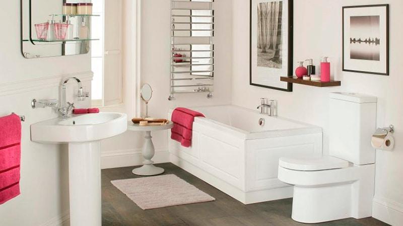 Сантехника для ванных