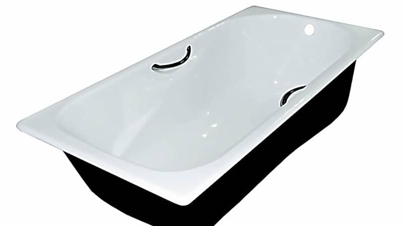 Вес чугуной ванны